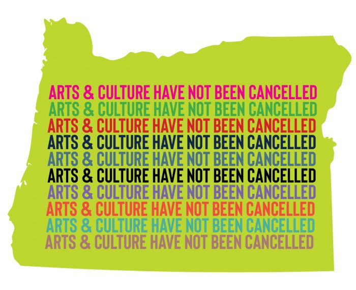 Arts and Culture Haven't Been Cancelled